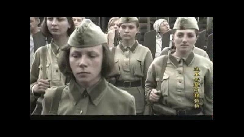 [FULL] 苏联电视剧:这里的黎明静悄悄11(国语)