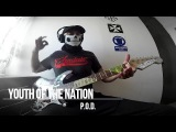 P.O.D. - Youth Of The Nation (Guitar Cover)