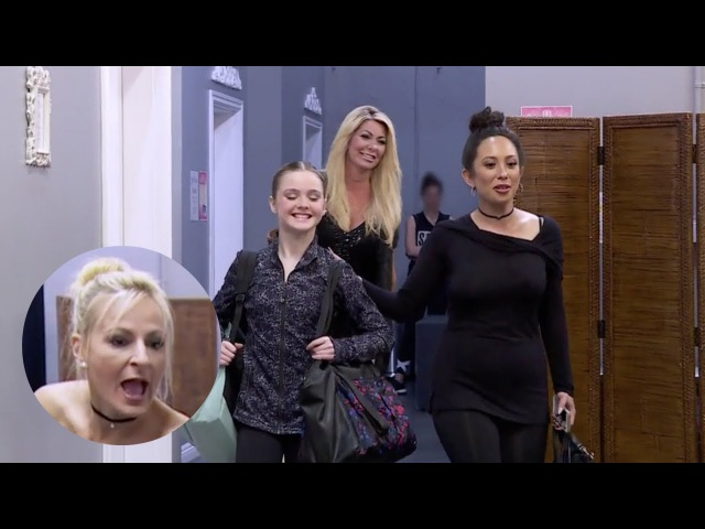 Dance Moms - Crazy Fight With The New Mom! (S7, E26 Preview)