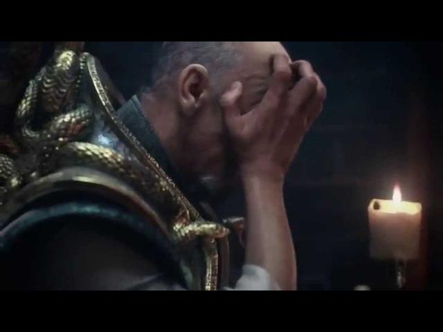 Powerwolf - Coleus Sanctus (Music video)