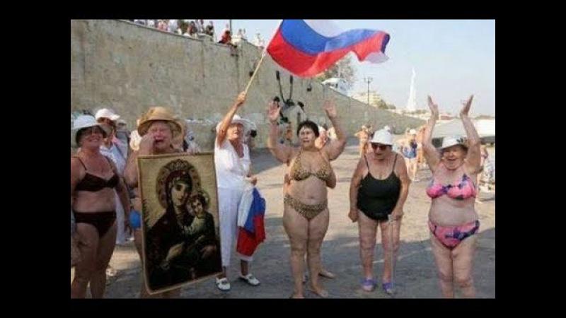 Рабфак - Наш дурдом голосует за Путина