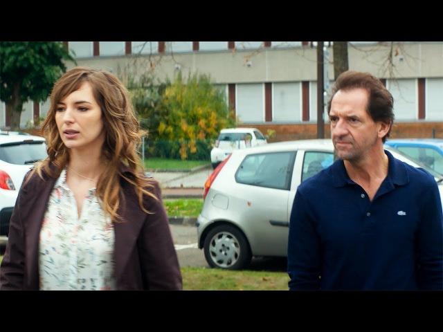 Любовь морковь по французски Русский трейлер 2017