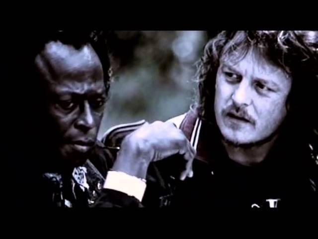 Zucchero Miles Davis - Dune Mosse