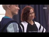 Танцы: Ильдар Гайнутдинов и Юлия Гаффарова - Долгожданный хип-хоп (сезон 4, серия 21)