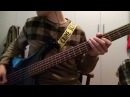 Idles - 1049 Gotho - Bass cover