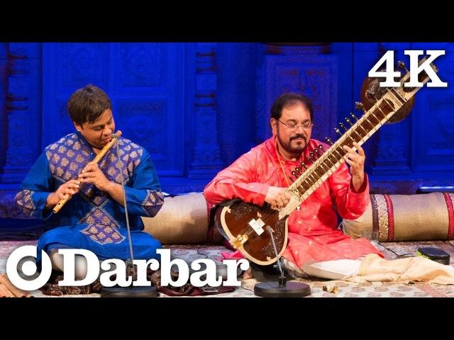 North Meets South | Epic Ragas | Pandit Kushal Das and Shashank Subramanyam