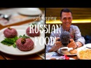 WHAT THEY EAT IN RUSSIA   DELICIOUS Moscow Food Tour!