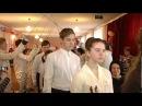 25 лет фехтовальному клубу Мушкетер