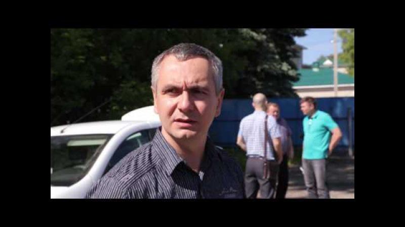 Рейдерский захват ОАО ЗИФ ПЛЮС в Пензе