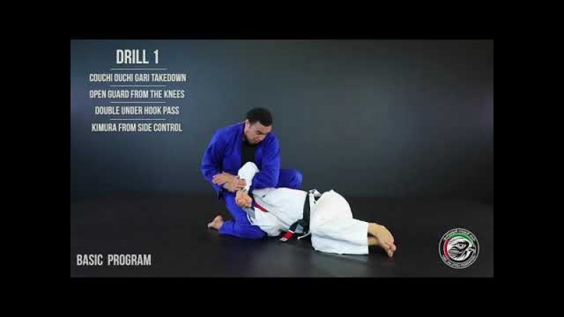 Introduction to Jiu-Jitsu (Jiu-Jitsu Basics 07)