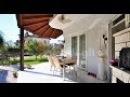 Alanya Villa Kaufen mit Pool in Ruhige Lage 135 000 EUR