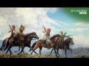 Circassian folk - Убых къафэ кIыхь | Çerkez Müzik | Cherkess music