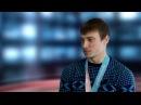 Интервью с олимпийским чемпионом по фристайлу Ильей Буровым