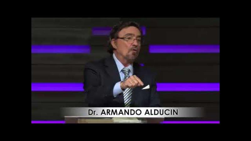 """""""LO QUE ES Y NO ES EL CRECIMIENTO ESPIRITUAL""""   Dr. Armando Alducin. Predicas, estudios bíblicos."""