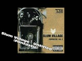 Slum Village - Untitled (Fantastic)