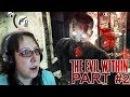 The Evil Within ➤ Ползком от зомбарей! Part 2.