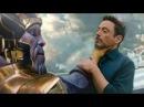 Мстители - 3 Война Бесконечности — трейлер на русском 2018