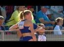 Long jump U17 Women Final