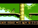 Jungle book NES - Прохождение (Маугли Dendy, Денди - Walkthrough)