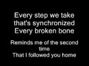 Placebo The bitter end lyrics flv