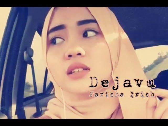 Shila Amzah - Dejavu (Cover by Farisha Irish)