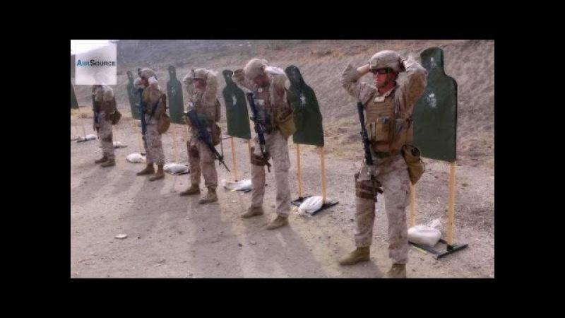 Marine Corps Marksmanship Instructor's Course