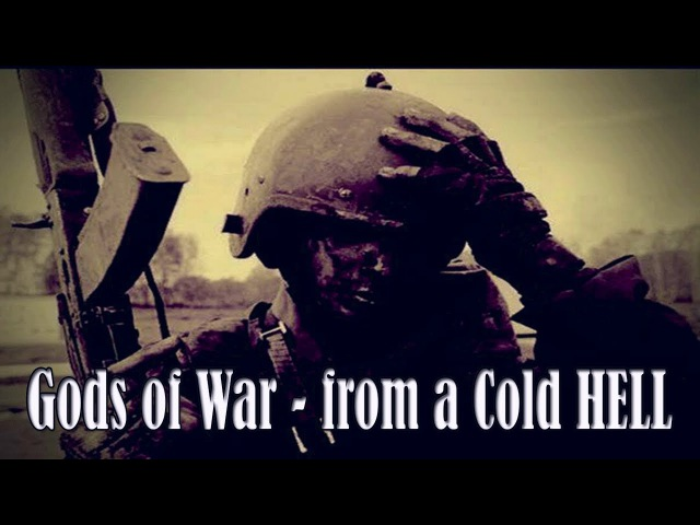 Russian Warriors Gods of War - from a Cold HELL