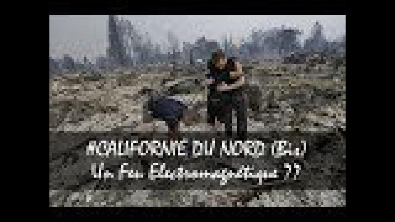 CALIFORNIE DU NORD (Bis) : Un Feu Électromagnétique ?? - VOF - InTruthbyGrace