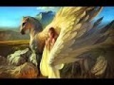 Will the Angels Come to Rescue Mankind from Evil - part 1