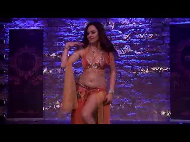 Berit Aicha Vill - Baheya Drum solo