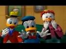 Attack Donald Duck   Дональд Дак. Утиные истории. Полная версия