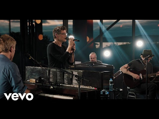 A-ha - Take On Me [ Live From MTV Unplugged, Giske 2017 ]