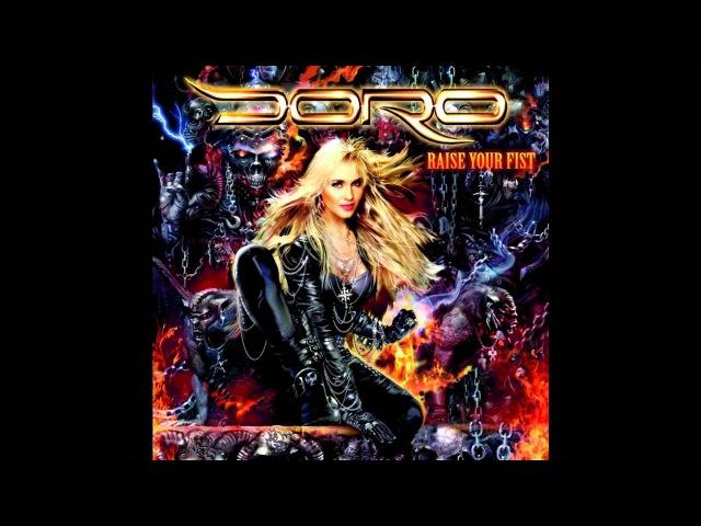 Doro Free My Heart