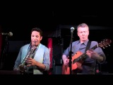 Peter White and Dave Koz Unplugged- playing