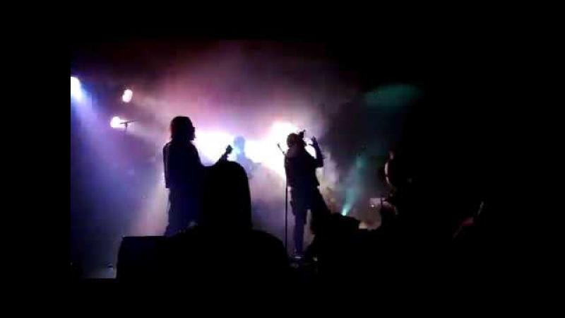 Malum - Live, Howls of Winter V