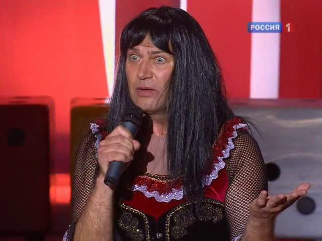 Игорь Христенко – Ваенга