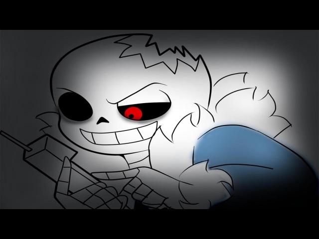 Underswap, Horrortale(parody):D