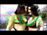 DJ TWERK - TALKING DIRTY (Featuring Angela White &amp Abella Danger) HYPER TEXT EDIT