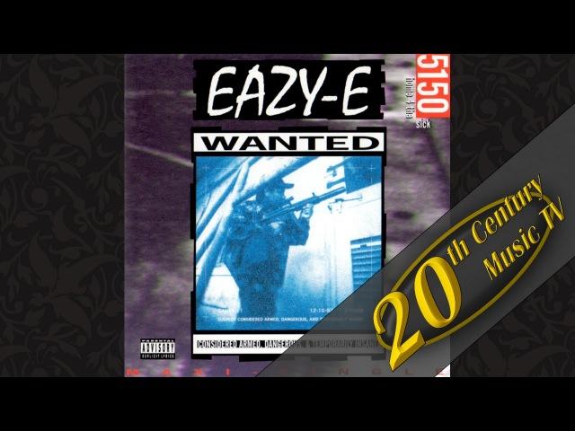 Eazy-E - Intro: New Year's E-Vil