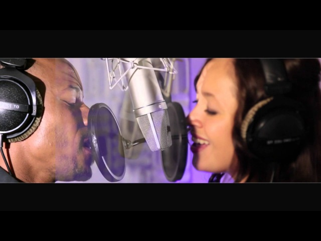 Candice Parise Thorian Jay - Endless Love - Cover Mariah Carey Luther Vandross