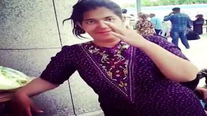 Taze turkmen prikol 2018 fewral sonuna chenli gorun