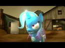 Mlp sfm Trixie's Grand Adventure Get Ready For This Song