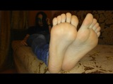 Young Girl Feet Soles and Toes ? JAPANESE MASSAGE