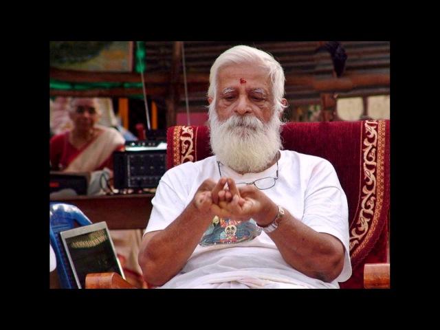 Guruji Amritananda Sri Devi Khadgamala Stotram