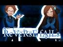 Reverse Falls (Visual Novel)