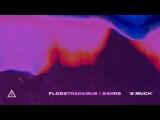 Flosstradamus - 2 MUCH feat. 24hrs Ultra Music