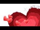Поздравительный ролик к 14 февраля