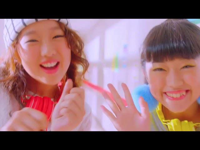 Little Glee Monster / OVER & ヒカルカケラ