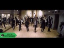 B.A.P - HANDS UP 안무영상(Dance Practice)