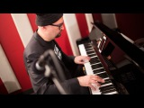 The Bad Plus 'Time After Time' Live Studio Session